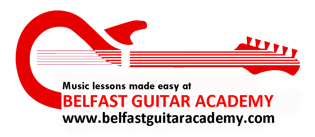 Belfast's Finest Guitar School